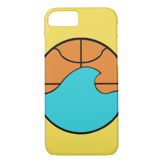 Surf & ball iPhone 7 case