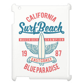 Surf Beach IPAD/IPAD MINI, IPAD AIR CASE