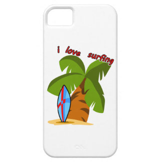 Surf Board iPhone Case iPhone 5 Covers