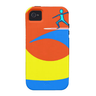 Surf iPhone 4/4S Covers