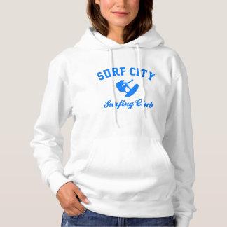 Surf City Hoodie