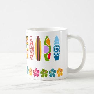 Surf Collection Coffee Mug