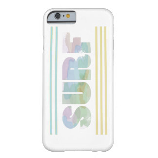 Surf Colour Iphone Case Barely There iPhone 6 Case