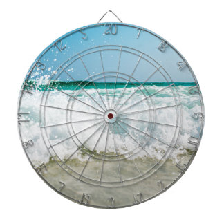 surf dartboard