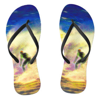 Surf Dreams Thongs