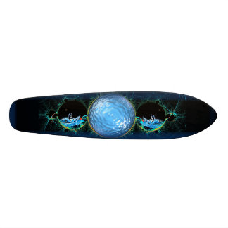 Surf Gate Not Star Gate Skateboard