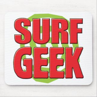 Surf Geek Mouse Mats