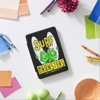 Surf Gromsters black iPad case iPad Mini Cover