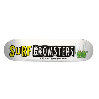 Surf Gromsters deck 18.1 Cm Old School Skateboard Deck