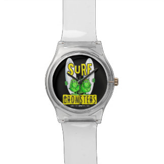 Surf Gromsters watch