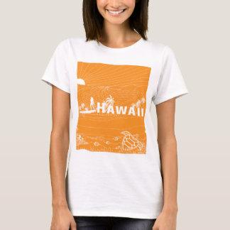 Surf Hawaii 220 T-Shirt