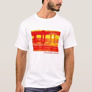 Surf Huntington Beach T-Shirt
