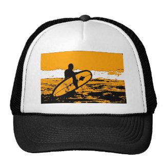 Surf III Hat