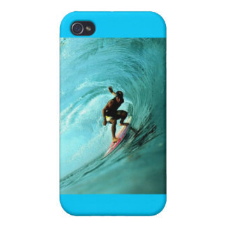 surf iPhone 4/4S cases