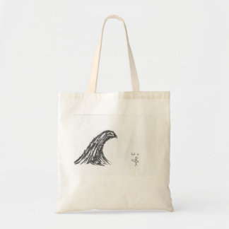 Surf it.  A simple design for your bag. Tote Bag