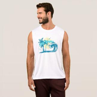 Surf league singlet