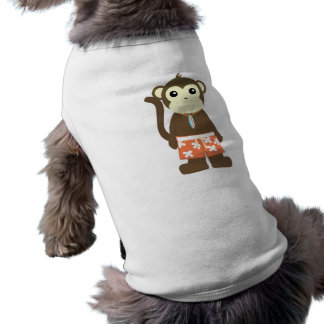 Surf Monkey Shirt