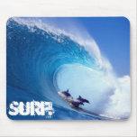 Surf! Mousemat