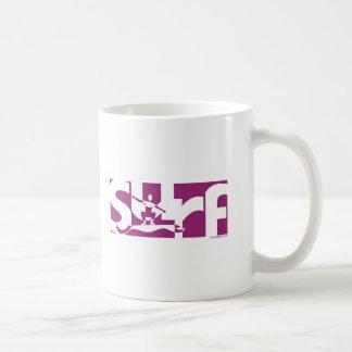 Surf Coffee Mugs
