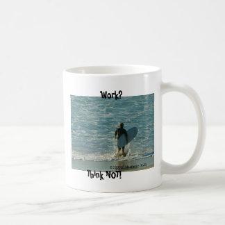 Surf Mug