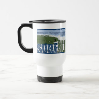 Surf NJ Travel Mug