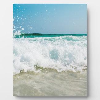 surf plaque
