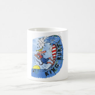 Surf Rat mug