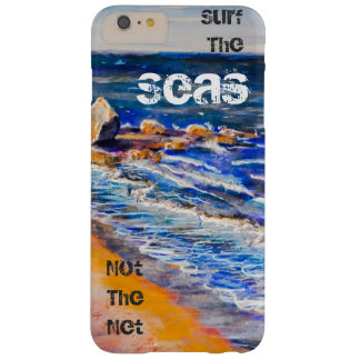Surf the Seas iPhone 6/6s Plus Case
