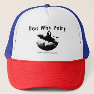 Surf Trucker Cap | Dee Why Point v.2017