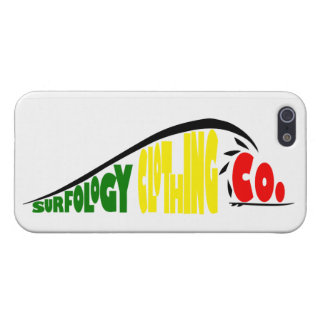 Surf Wave Covers For iPhone 5