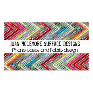 Surface Designer Pack Of Standard Business Cards