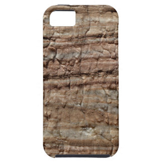 Surface of carbonate rock with weathering traces case for the iPhone 5
