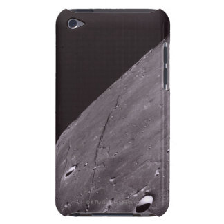 Surface of the Moon 4 iPod Case-Mate Case