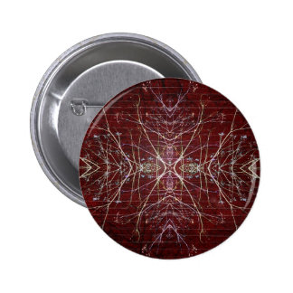 Surface Reflection Pinback Buttons
