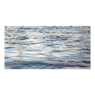 Surface Water Photo Card