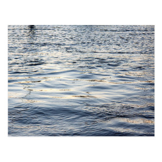 Surface Water Postcard