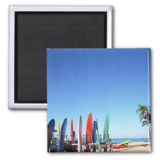 Surfboard Magnet
