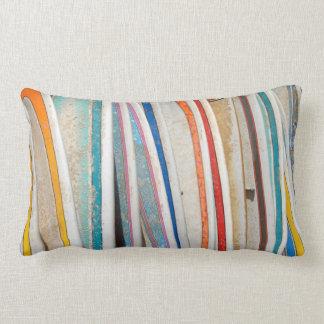 Surfboards Lumbar Cushion