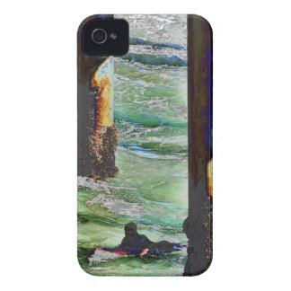 Surfer1 Case-Mate iPhone 4 Cases