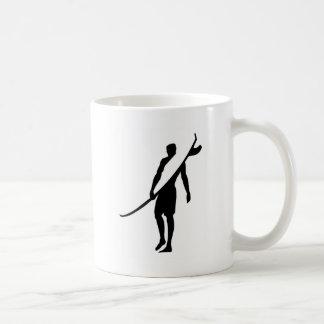 surfer1 coffee mug