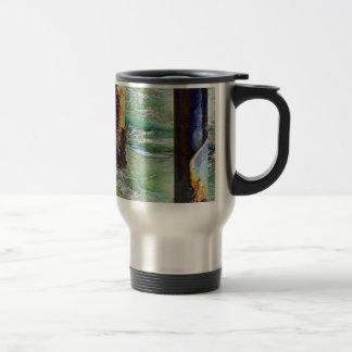 Surfer1 Travel Mug