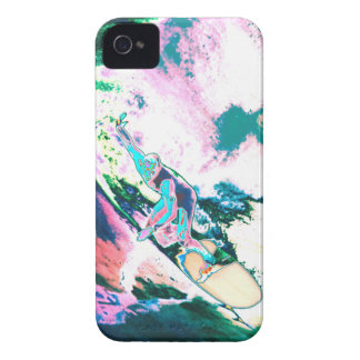 Surfer2 Case-Mate iPhone 4 Cases