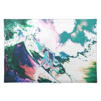 Surfer2 Placemat