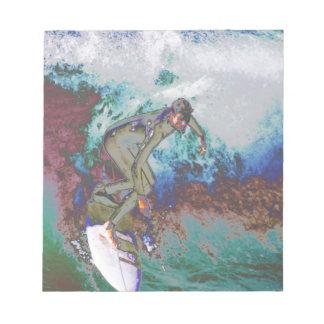 Surfer3 Notepad
