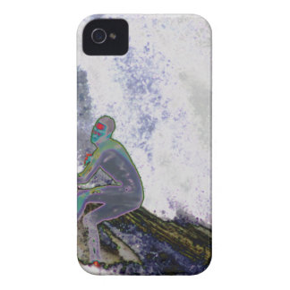 Surfer4 Case-Mate iPhone 4 Case
