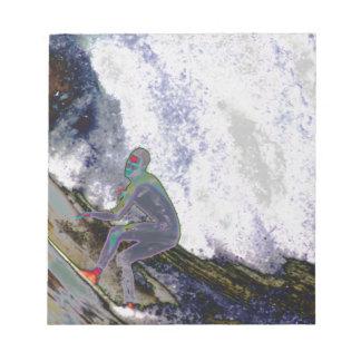 Surfer4 Notepad