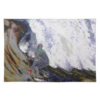 Surfer4 Placemat