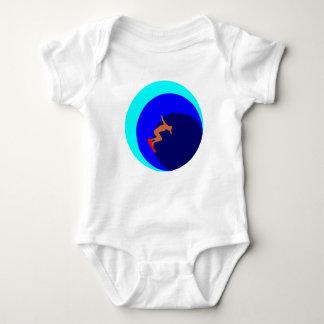 Surfer Baby Bodysuit