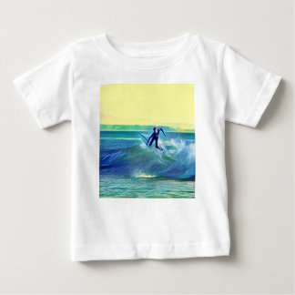 Surfer Baby T-Shirt