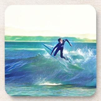 Surfer Coaster